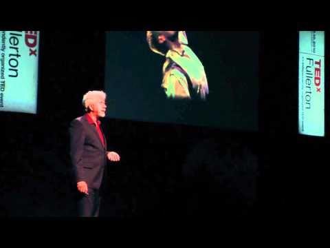 TEDxFullerton - John Crawford - Embodied Media in Performance