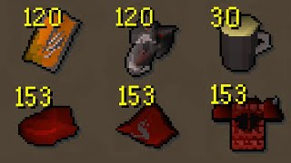 I Spent 2 Months Saving For the Best Smithing Method in OSRS! Main Progress #19 [OSRS]