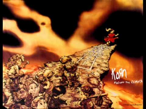 Korn - Evolution
