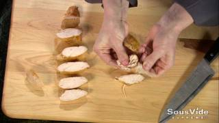 Sous Vide Chicken Breast Vs. Traditional