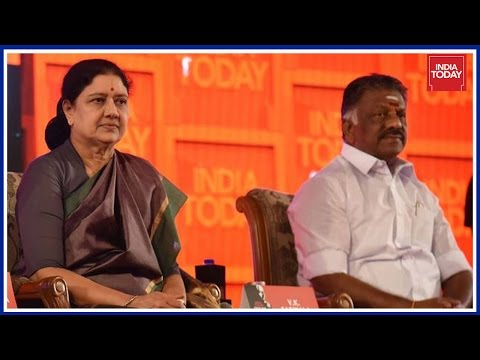 ops-and-sasikala-factions-of-aiadmk-fights-for-party-symbol-at-ec