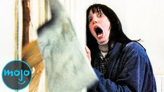 Top 10 Horror Movie Performances That Messed Up Actors