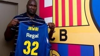 "FC Barcelona - Jawai: ""I"