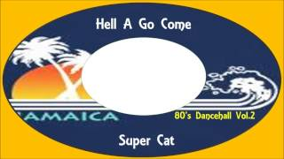 Super Cat-Hell A Go Come