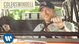 "Cole Swindell - ""Chillin"