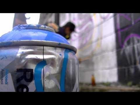 6ta Exhibición de Graffitis   Valencia   Carabobo