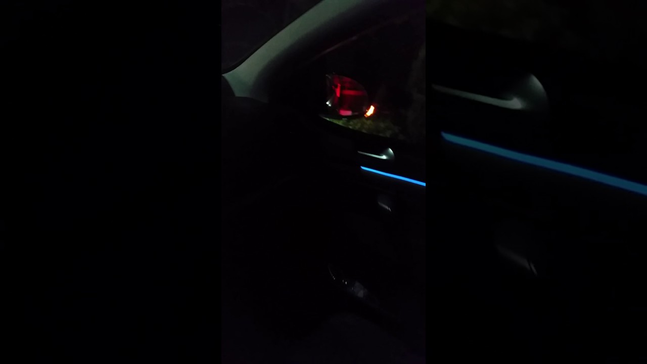 Vw mk5 interior led strip lights youtube vw mk5 interior led strip lights aloadofball Gallery