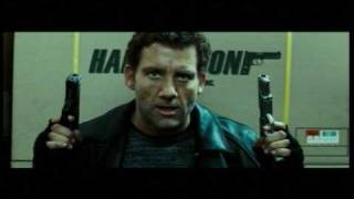 SHOOT EM UP HAMMERSON SCENE