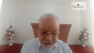 Oração Matinal   06 11 2020