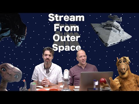 MDQL: Extraterrestrial and Outer Space Quizzes