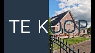 Villa | Kudelstaart | Eveleens Makelaars | Zuiderpark 53