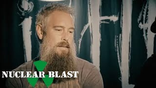 IN FLAMES – Making Of 'I, The Mask' – The Lyrics (OFFICIAL TRAILER #3)
