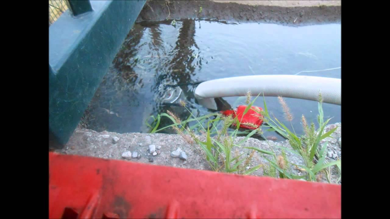 Impianto irrigazione giardino fai da te youtube for Impianto irrigazione fai da te