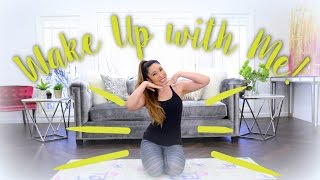 Wake Up With Me Workout Best Morning Workout