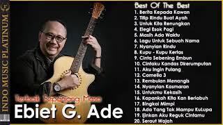 BESt of the best Lagu EBIET G. Ade || FULL ALBUM