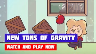 New Tons of Gravity · Game · Gameplay