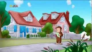 Coco, der neugierige Affe - S05E04 - Tauschhandel mit Tücken