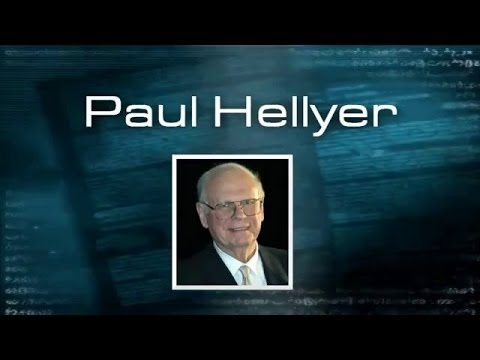 The truth about Aliens.Paul Hellyer former Minister of Defense of Canada