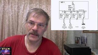 видео Схемы трёхфазных (многофазных) выпрямителей