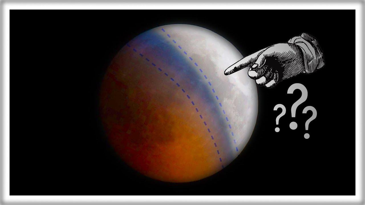 Luna de Sangre... ¿AZUL?