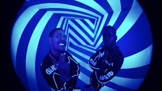 Pa Salieu feat slowthai - Glidin' (Official Video)