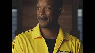 Onitsuka Tiger | A global collaboration film featuring Will Smith