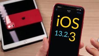 iOS 13.2.3 - Memnunsanız güncellemeyin!