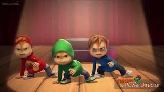 Chipmunks vs Hipmunks Music Video