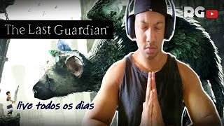 🔴🎮The Last Guardian/O Último Guardião #7 FINAL /ESPECIAL 500 INSCRITOS.(Gameplay Ps4).
