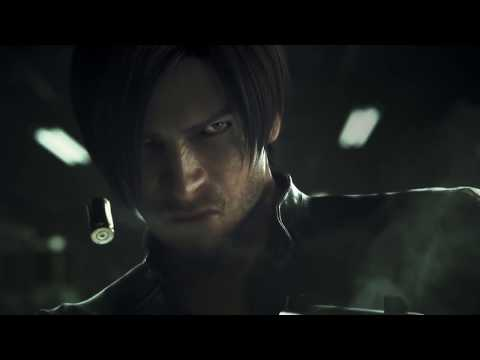 Resident Evil Vendetta - Access Denied- (Thorn) Rod Rossi