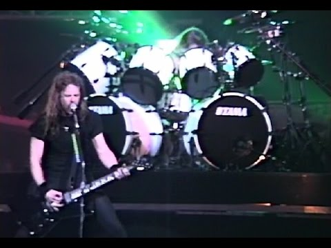 Metallica - Hamilton, ON, Canada [1992.04.14] Full Concert