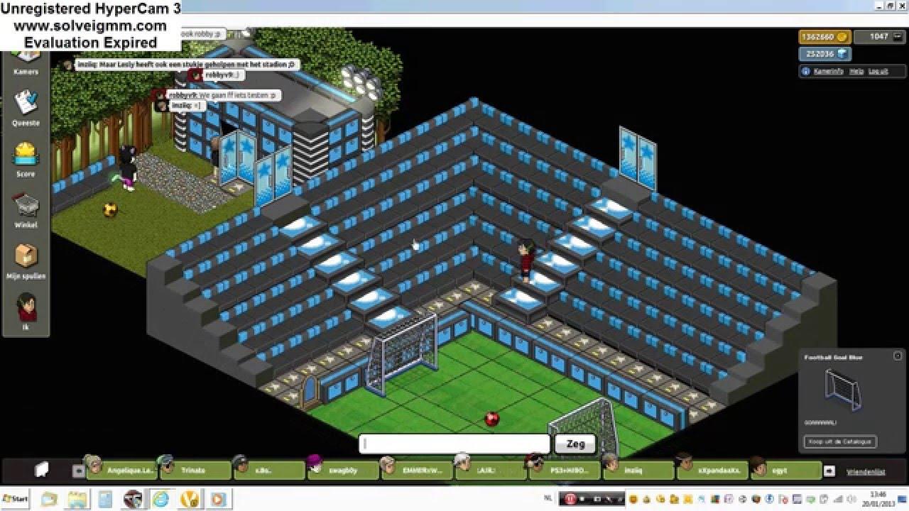 Dox hotel klein stadion robbyv9 imziiq swagb0y youtube