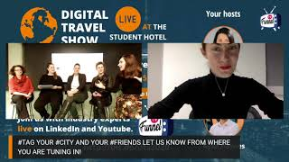 Digital Travel Show - Women in AI Finale - 05 March 2020 - part 3