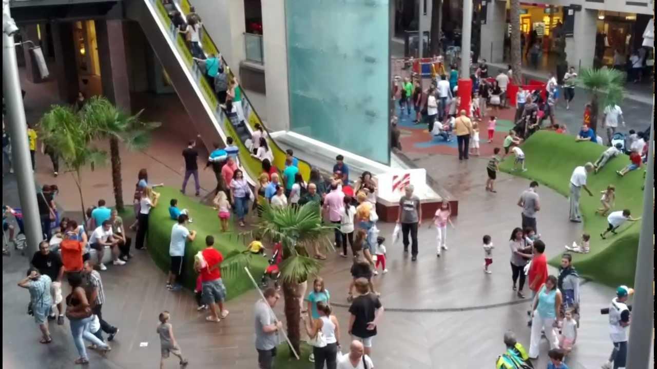 La maquinista barcelona septembrie 2012 youtube - La maquinista barcelona ...