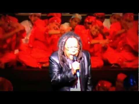 Alalalala Latok Tok Jangan Saman 2012 - Poe - Konsert Dikir Ekstravaganza Istana Budaya
