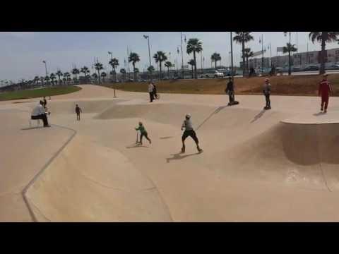 Rabat la ville anouar