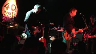 """Camper Van Beethoven """"TOO HIGH FOR THE LOVE-IN"""" @ Camp-In #4 Day 2"""