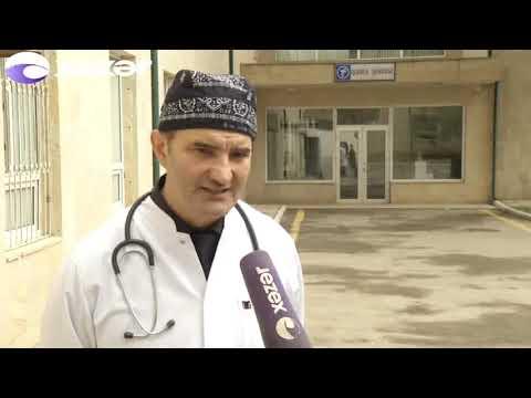 Azərbaycan sərhədçiləri Xəzərdə İran gəmisinin heyət üzvlərini xilas edib