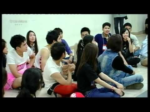 Audition Workshop Class Acting 1
