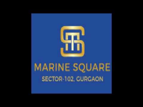 JMS Marine Square Sector 102, Gurgaon @ 7620170000