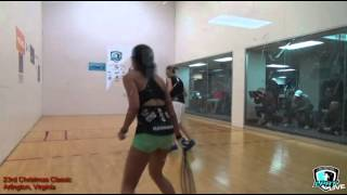 2014 Christmas Classic - Pro Singles Final