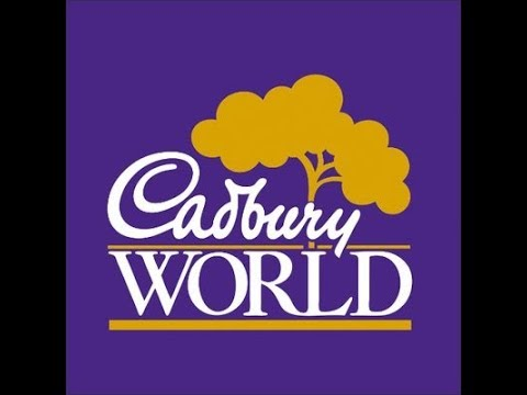 Cadbury World: One
