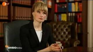 WISO - Die Bank gewinnt immer ZDF 11.07.2011