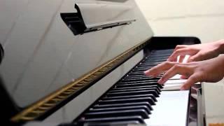 Lagu Anak - Pergi Belajar (piano)
