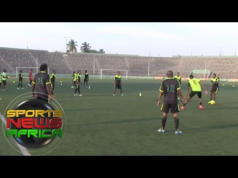 Sports News Africa Express: African Champions League Final, African Women's Championship, AFCON 2015