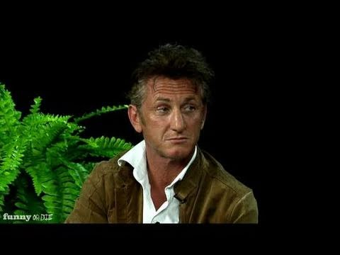 Sean Penn: Between Two Ferns with Zach Galifianakis