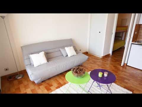Spacious studio apartment in Port Grimaud, St Tropez