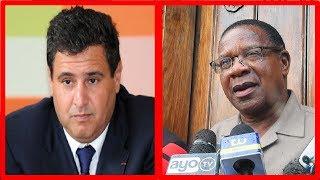 Bernard Membe afunguka mazito, Amwambia Rostam Azizi 'Wote tumekatwa mikia'