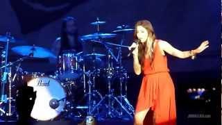 Video Christina Perri - A Thousand Years (Live in Jakarta, 5 June 2012) download MP3, 3GP, MP4, WEBM, AVI, FLV Oktober 2017