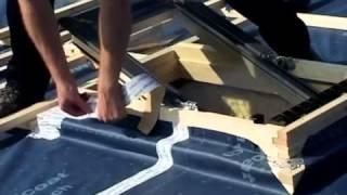 Vídeo: ROLLO CINTA SELLADO HERMETICO EXTERIOR WIGLUV 60mm x 40 MT